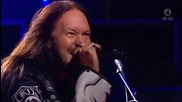 Hammerfall - Hearts On Fire (live)