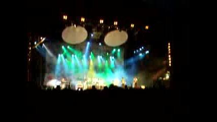 Skatalites Live Sziget 2007 Part 3