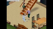 Сватба В Симс - The Sims