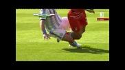 Мондиал 2014 - Аржентина 1:0 Иран - Геният на Меси класира Аржентина напред!