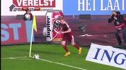 Белгия 0:0 Уелс ( квалификация за Европейско първенство 2016 ) ( 16.11.2014 )