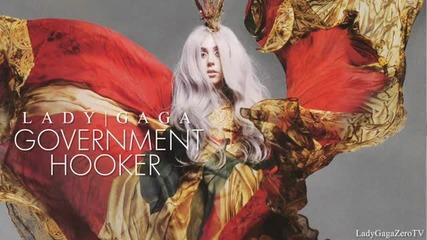Превод !! Lady Gaga - Government Hooker (thierry Mugler Remix)