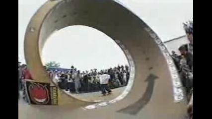 The best skate loop!!!!!