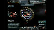Dark Orbit - Final hunt on old client (1 of 3) - Lowers -by Sng