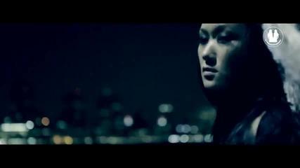 Adrian Sina ft. Sandra N - Angel ( Официално Видео ) + Превод