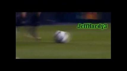 Dimitar Berbatov And Cristiano Ronaldo Mv 2012