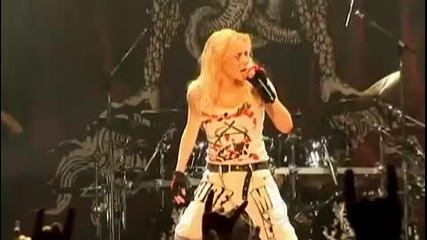 Arch Enemy - Dead Eyes See No Future [превод] [hd]