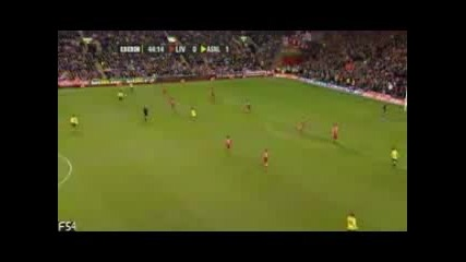 Anti - Liverpool