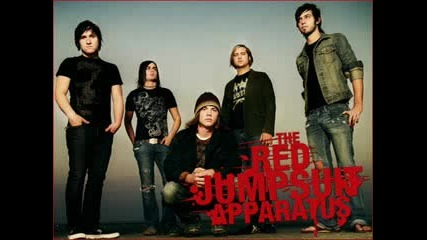 Red Jumpsuit Apparatus - Your Guardian Angel (превод)