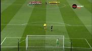 Манчестър Юнайтед - Мидълзбро 0:0 (1:3) След Дузпи