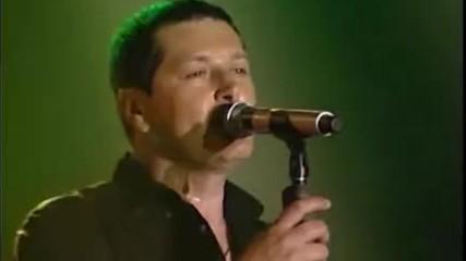 Aco Pejovic - Na sve spreman - (Live) - (Koncert Zivota - Skenderija 19.05.2011.)