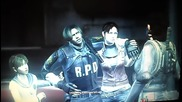 Resident Evil Operation Raccoon City End