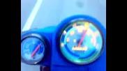 Malaguti F12 Acceleration