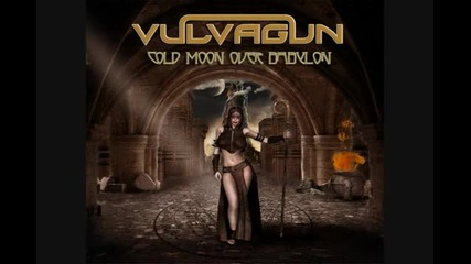 Vulvagun - Confessions Of A Flesh Eater