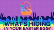Горчивата истина за шоколадовите яйца за Великден