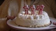Най-възрастната жена на света стана на 117 г.