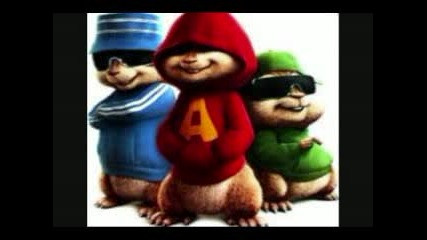 Alvin and the chipmunks - Crank dat (soulja Boy)