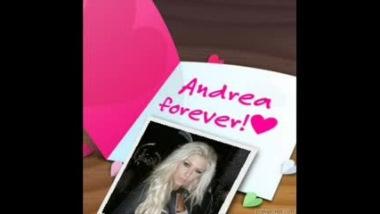 Andrea Is The Best!