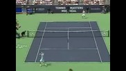 Тенис Класика : Федерер - Родик