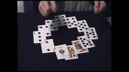 Quick Trix, Magiccard Tricks Revealed