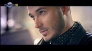 Деси Слава и Галин - Нека да е тайно ( Официално Видео )