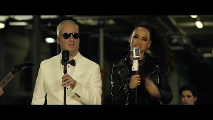 Ministarke & Sasa Matic - Zver
