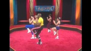 Aerobic - Billy Blanks' Tae Bo - The Instructional Workout