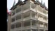 ромски палати във Румъния - приказни палати
