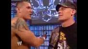 Wwe - John Cena Funny Moments