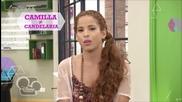 Виолета: Моят герой и аз - Канделария