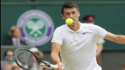 Bernard Tomic Arrested After Party at His Hotel Suite