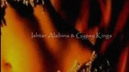 Ishtar Alabina Feat Gypsy Kings - Ya Habibi Yalla (alabina)