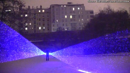 1000mw син лазер. Адцки мощен