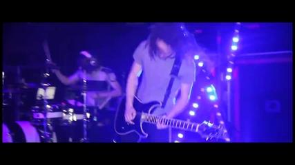 I See Stars - Ten Thousand Feet (live Music Video)