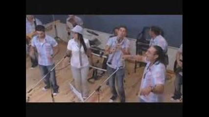 Nazmiler-isveli Guzel 2 Seria Live 2011