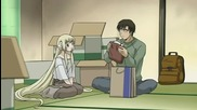 Chobits - Episode 2 Bg Subs