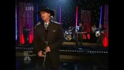 Trace Adkins - Youre Gonna Miss This