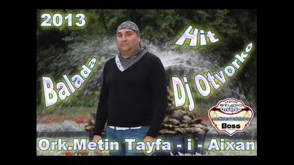 New Ork.metin tayfa i aixan 2013 zabravi dumite mi Hit Dj.otvorko