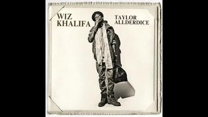 Wiz Khalifa - T.a.p. (feat. Juicy J) (taylor Allderdice)