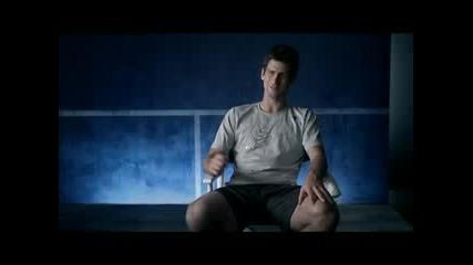 It Must Be Love: Novak Djokovic
