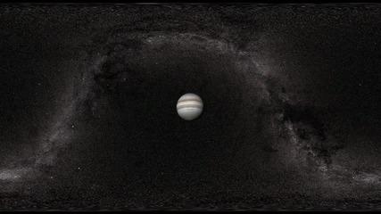 Легендите за Юпитер