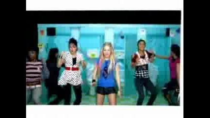 Avril Lavigne - Girlfriends