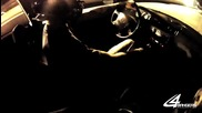 K24 Civic Eg 13.05 @ 107mph On Drag Radials