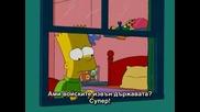 The Simpsons - s20e03 + Субтитри