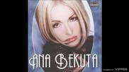 Ana Bekuta - Drumovi - (audio 2001)