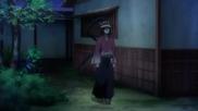 Mushibugyou Episode 12