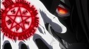 [ Bg Subs ] Hellsing Ultimate 1 Bd Ova [720p] [dgz & Fumetsu]