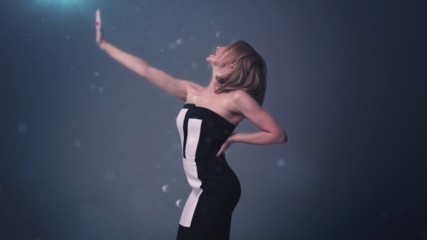Kylie Minogue - Crystallize (Оfficial video)