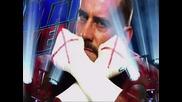 Ренди Ортън Срещу Уейд Барет - Main Event (06.03.2013)