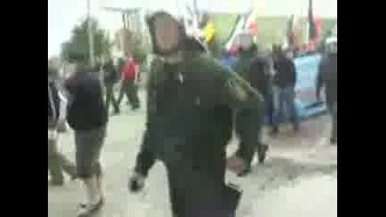 Ns Демонстрация Във Freudenstadt